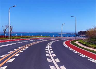 威海:猶如優雅的飄帶系在山海之間!點開欣賞榮成半島環海路風光