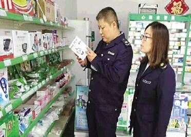 一季度潍坊全市市场监管系统监督执法累计立案812起