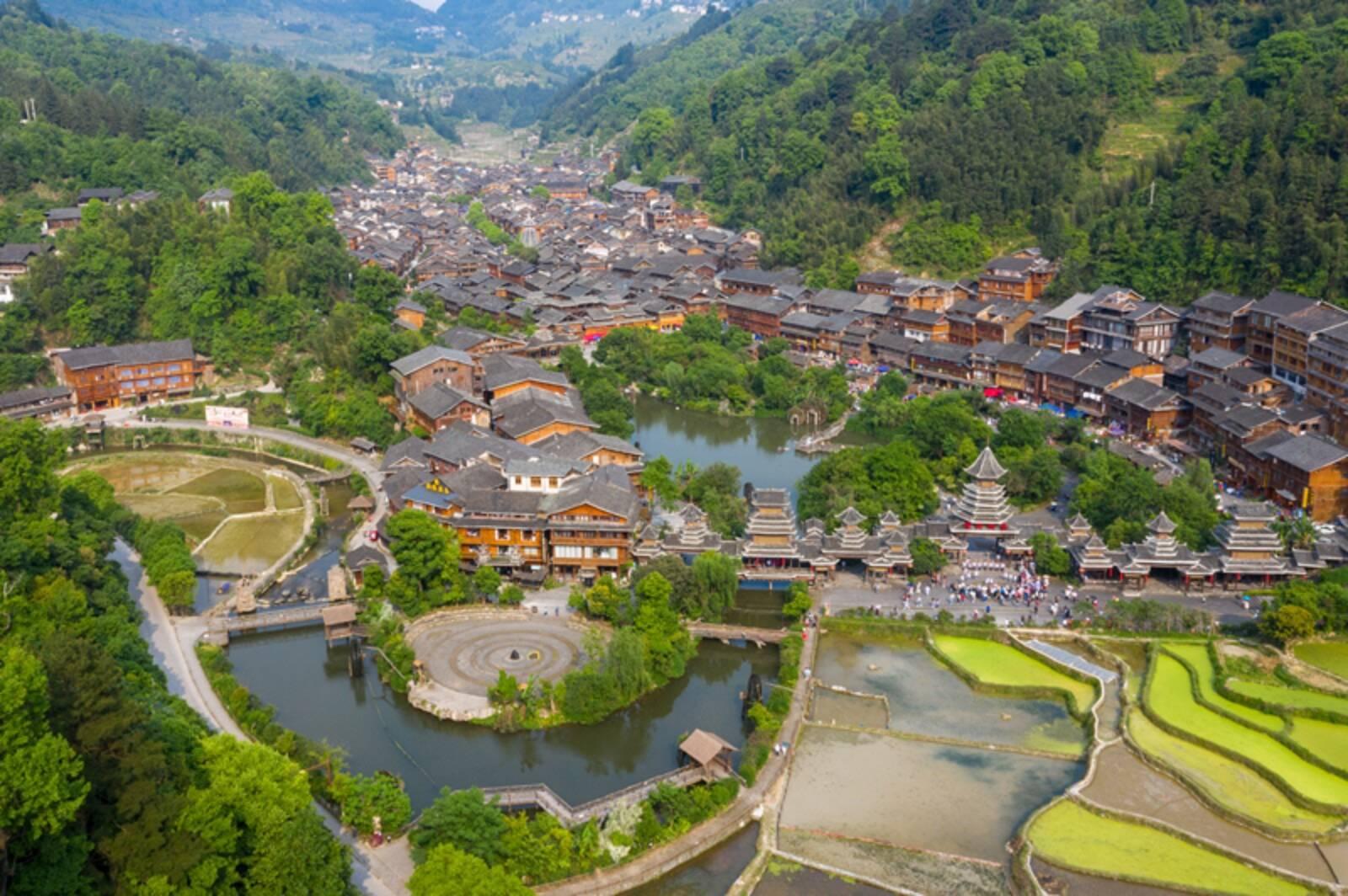 5月10日起减免100天!山东居民游览贵州82个国有A级景区享受头道门票免费