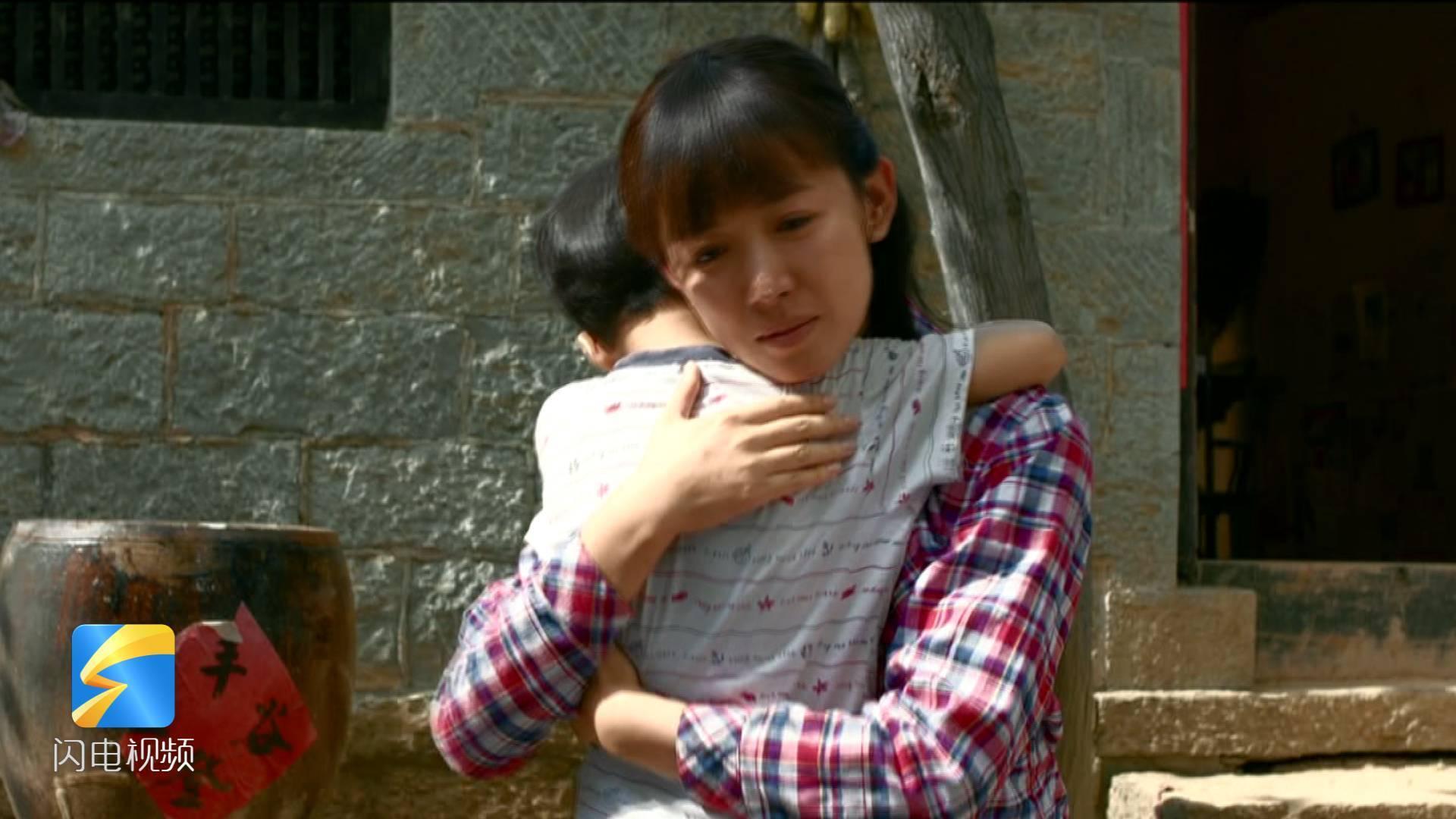 感恩母亲 传递温情 山东本土电影《你在我的世界里》今日上映