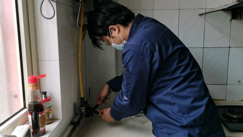 定了!潍坊中心城区燃气软管更新行动6月底前基本完成