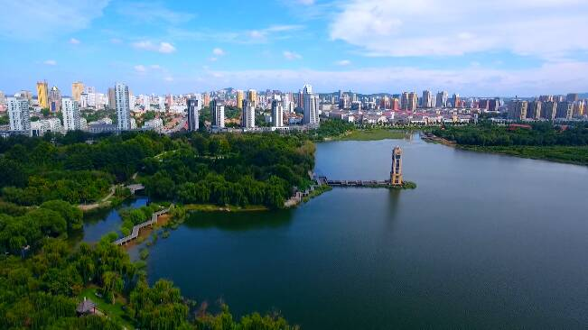 65秒丨潍坊污染防治工作被评为全市推动高质量发展重要工作成果一等奖 原因在这