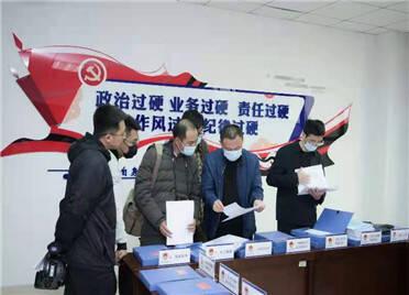 寿光市邀请媒体记者走进政法系统看教育整顿