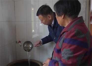 狠抓落實!威海開展農村供水工程問題排查整改市級復核行動