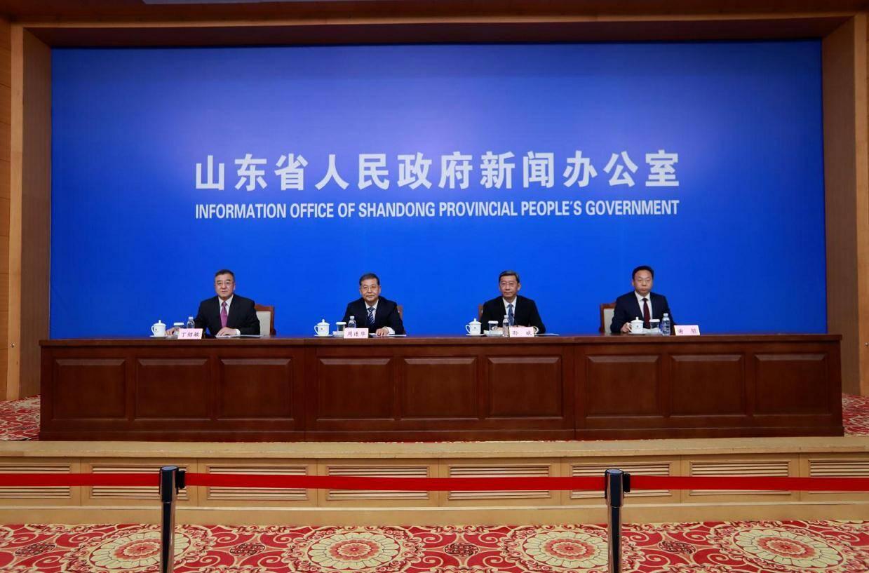 权威发布|2025年济南新旧动能转换起步区高新技术产业产值占比接近60%