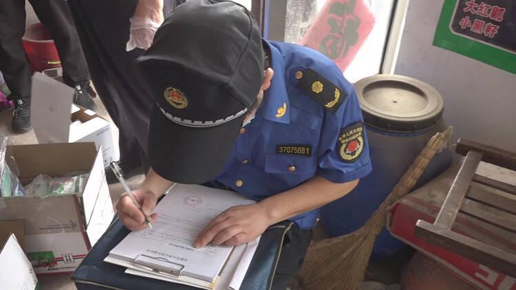 为农业生产保驾护航 潍坊临朐在全县范围内开展农资市场专项检查