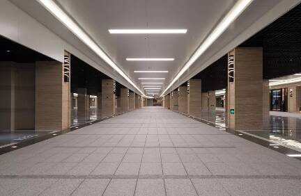 盘活地下资产 山东将加强城市地下设施建设