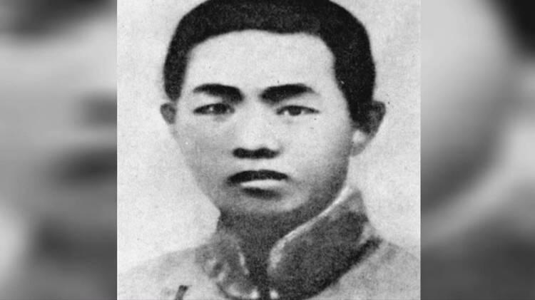 红星耀百年|3次被捕 30岁英勇就义 中共一大代表邓恩铭:不惜惟我身先死