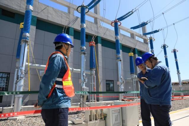 国网山东电力:电网建设黄金期 安全生产放首位