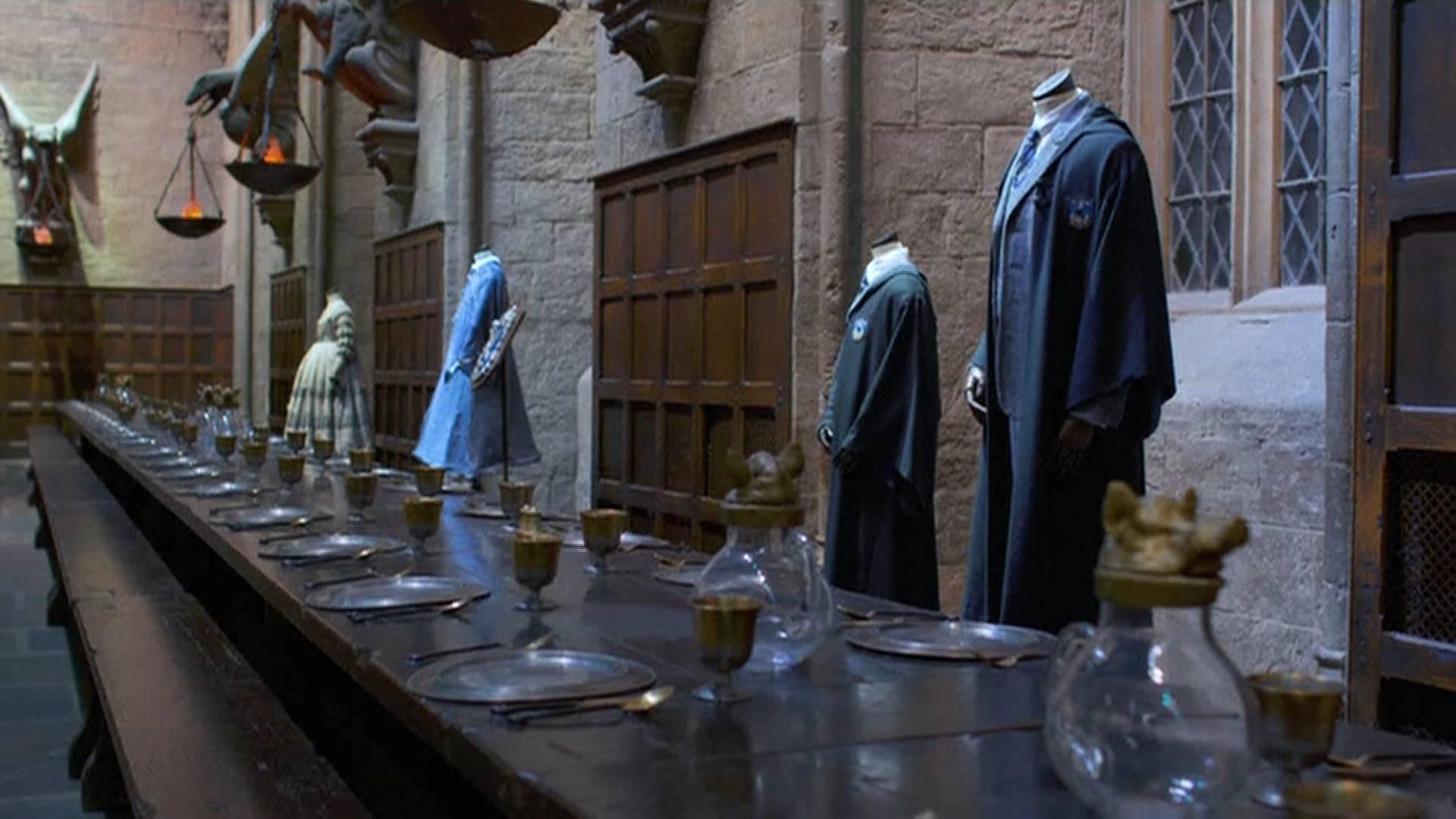 英国《哈利·波特》摄影棚重新开放 魔法之旅再启程