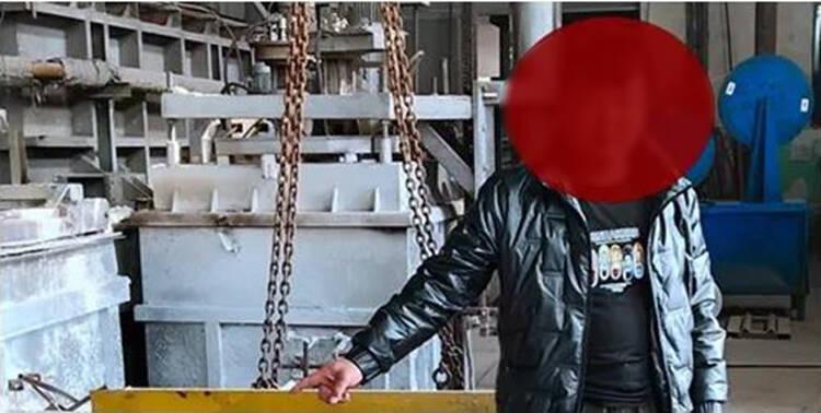 """聊城茌平一铝业公司货物接连""""失踪"""",竟是6名内部职工""""监守自盗"""""""