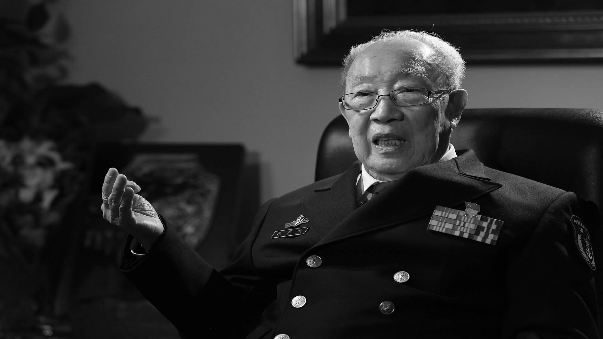 吴孟超院士曾接受山东台专访:救治病人就不要怕担风险