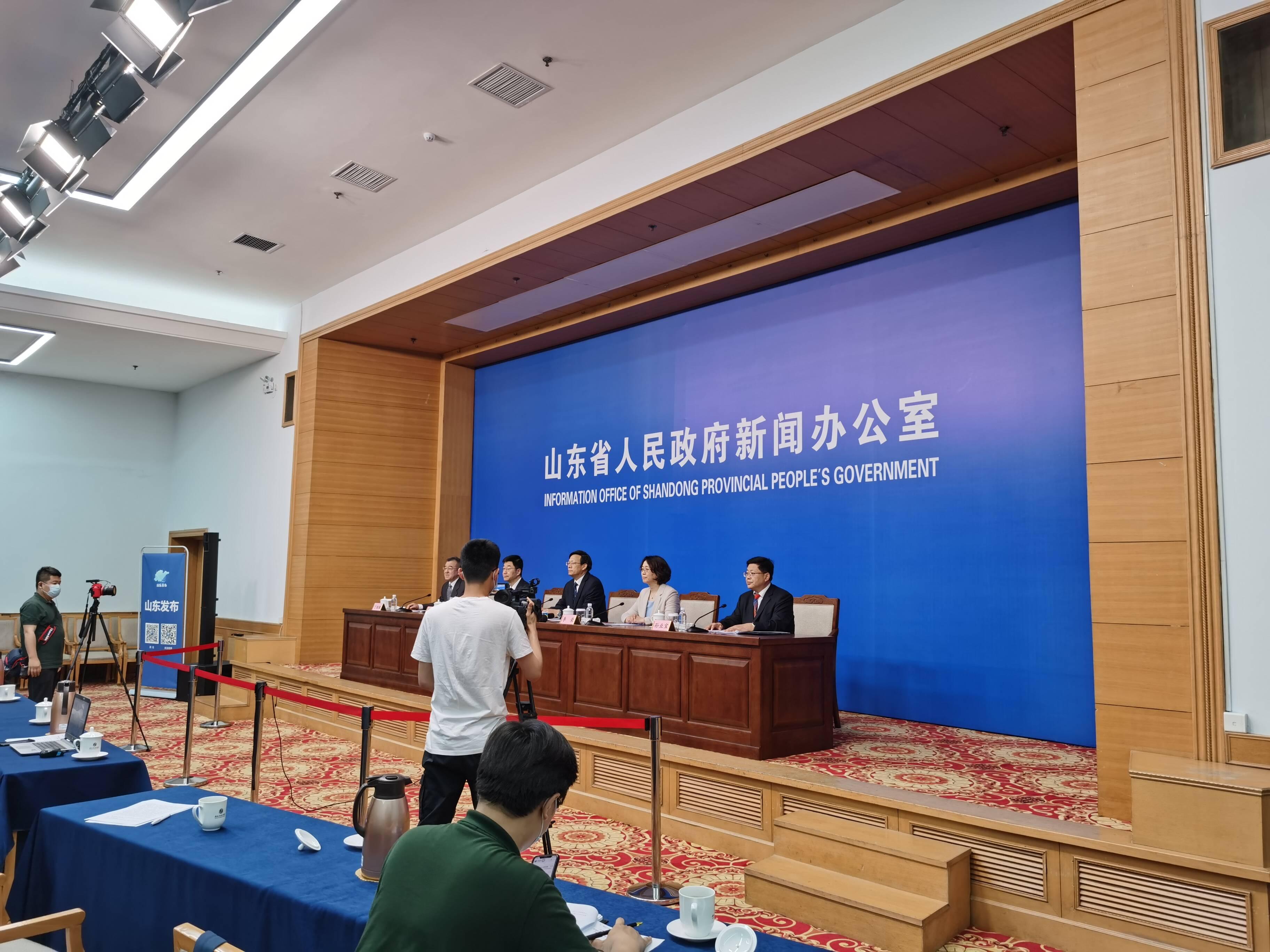 中国(山东)—东盟中小企业合作发展大会5月28日至29日举办