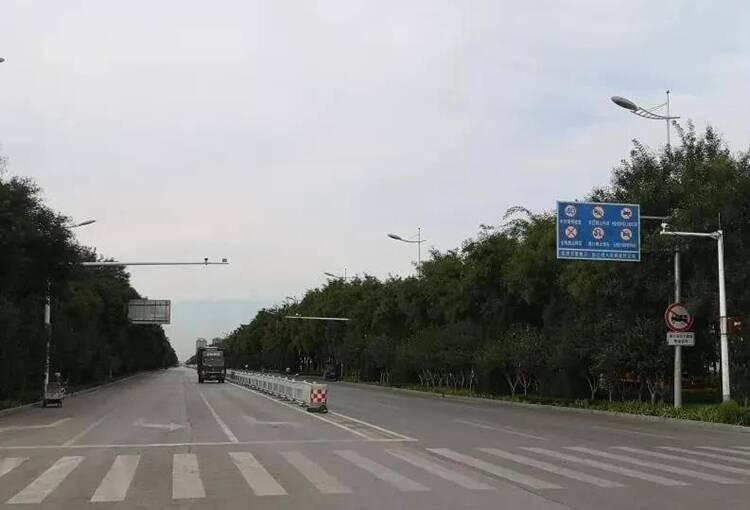 聊城临清新增8处电子抓拍设备,5月25日起启用