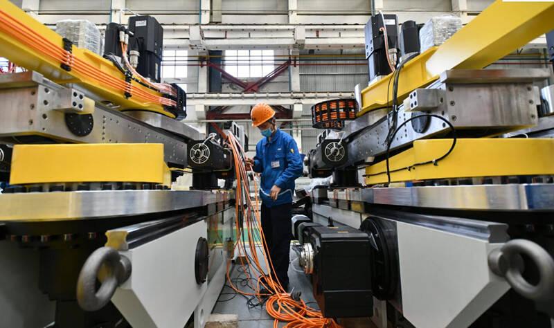 财看闪电|上百家企业齐聚济南 谋划高端装备产业新布局