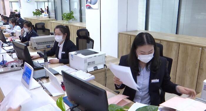 潍坊市坊子区:全环节流程再造提升政务服务效能 便民利企再提速