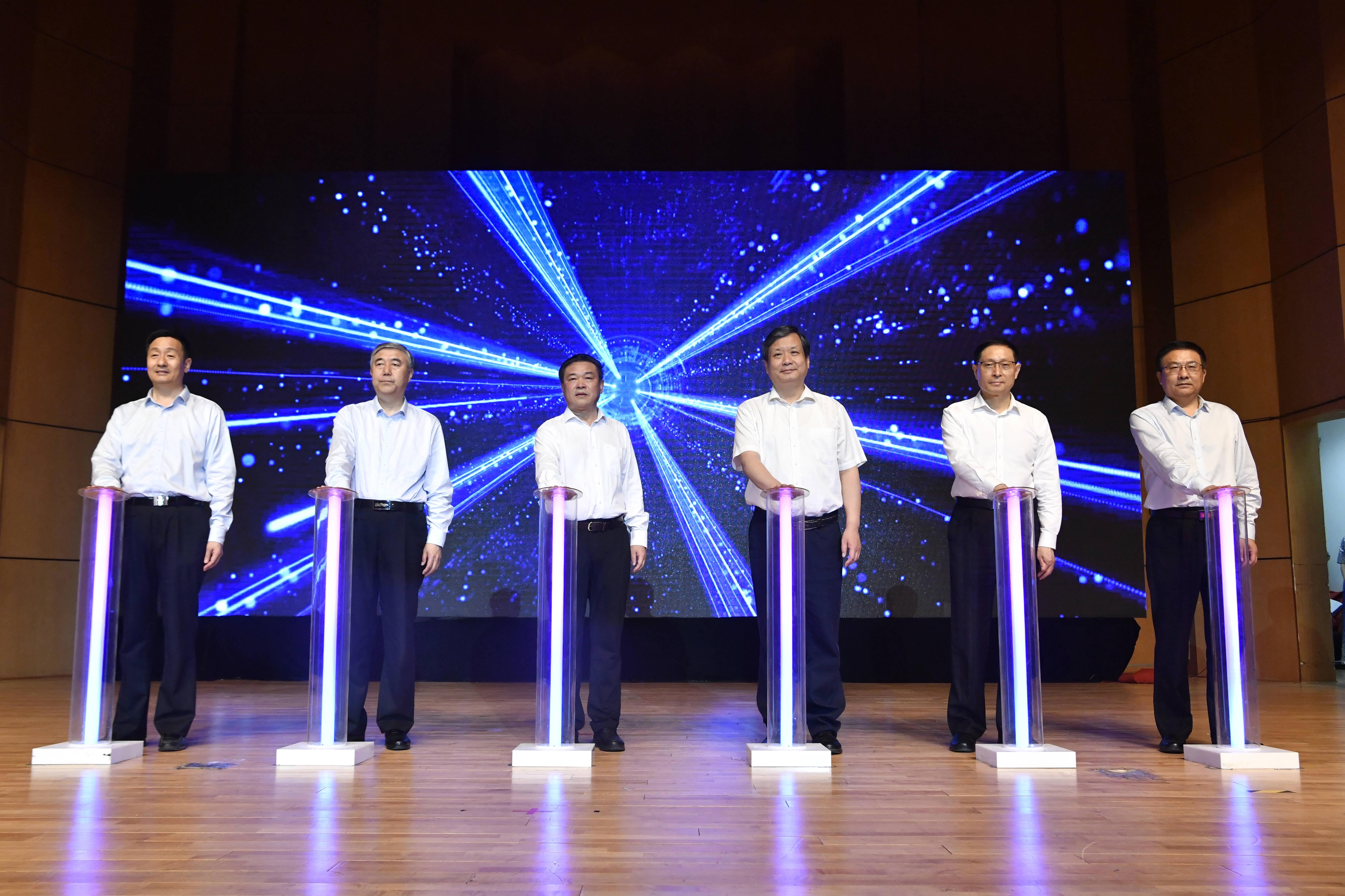 """山东省2021年""""安全生产月""""活动启动仪式在济南举行"""