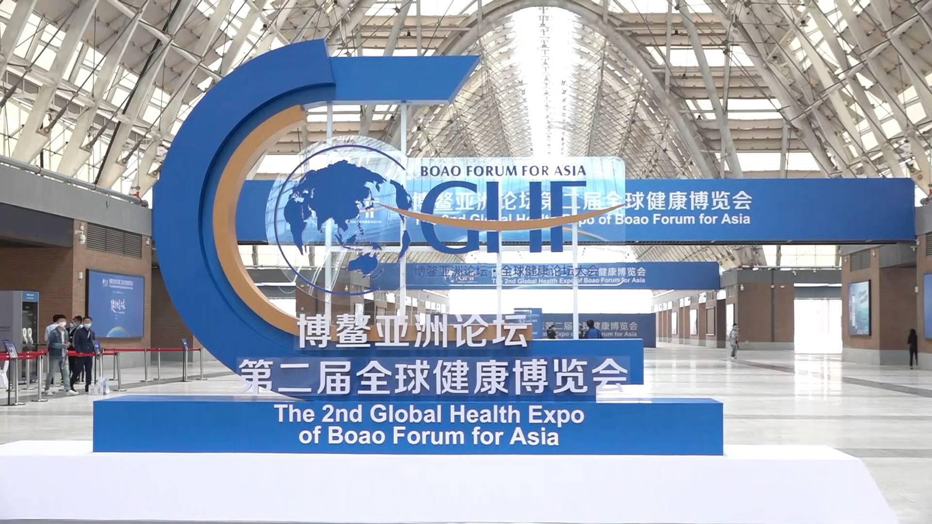 李保东、陈冯富珍呼吁以科学、专业的态度对待新冠病毒源头问题