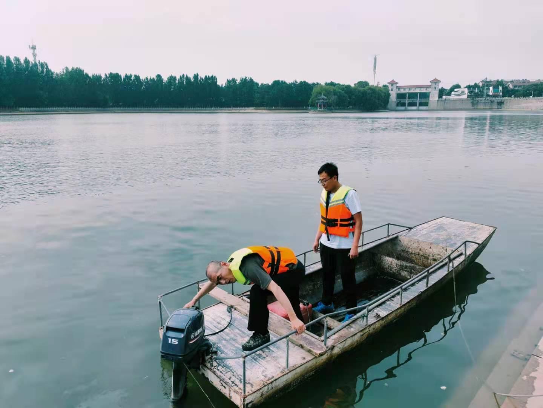 专项排查12次 专项巡查60次!潍坊青州市扎密预防未成年人溺水安全网