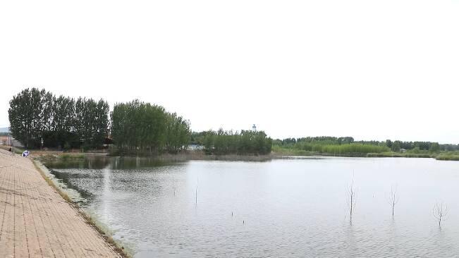 投资超过1000万元!潍坊昌乐所有小型水库除险加固主体工程完工