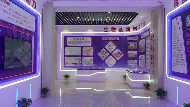 聊城重点项目现场观摩|冠县:新技术、新装备、新产品激发传统产业新动能