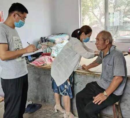 """潍坊安丘市打造""""医保十分钟服务圈""""让群众享受更加便捷、顺畅的医保服务"""