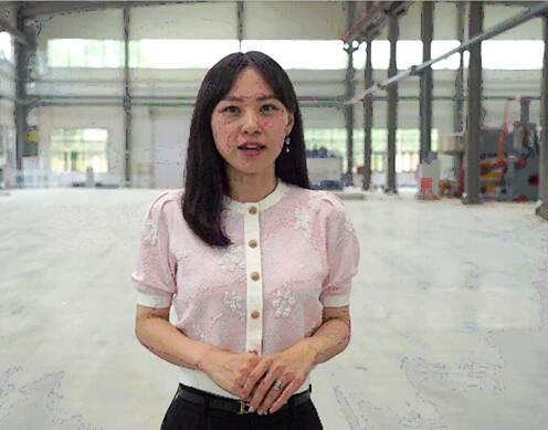 【我回山东再创业】纪滢:从北京回到武城 家乡热土欢迎年轻人