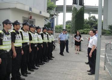"""潍坊临朐县公布""""政法为民44件实事"""""""