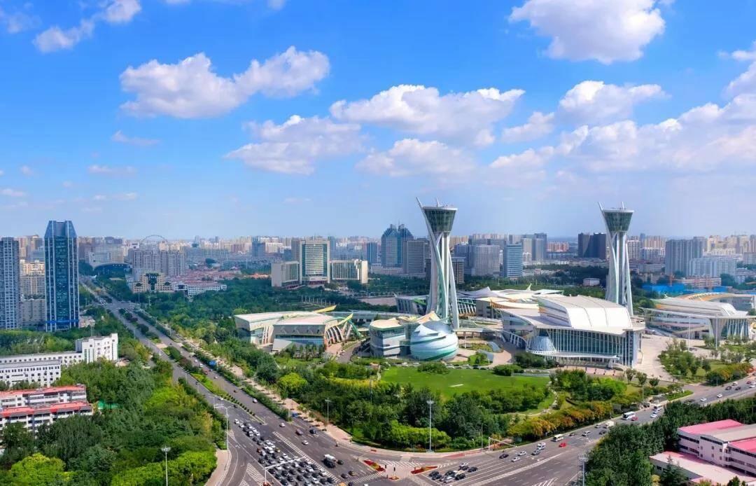 高质量发展看山东系列报道⑧丨潍坊:产业引领成就城市新星