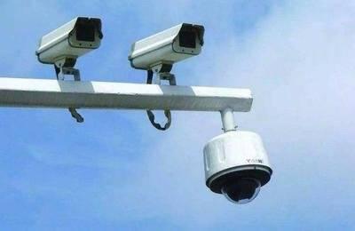 泰安这些路口新增、改造交通技术监控设备!