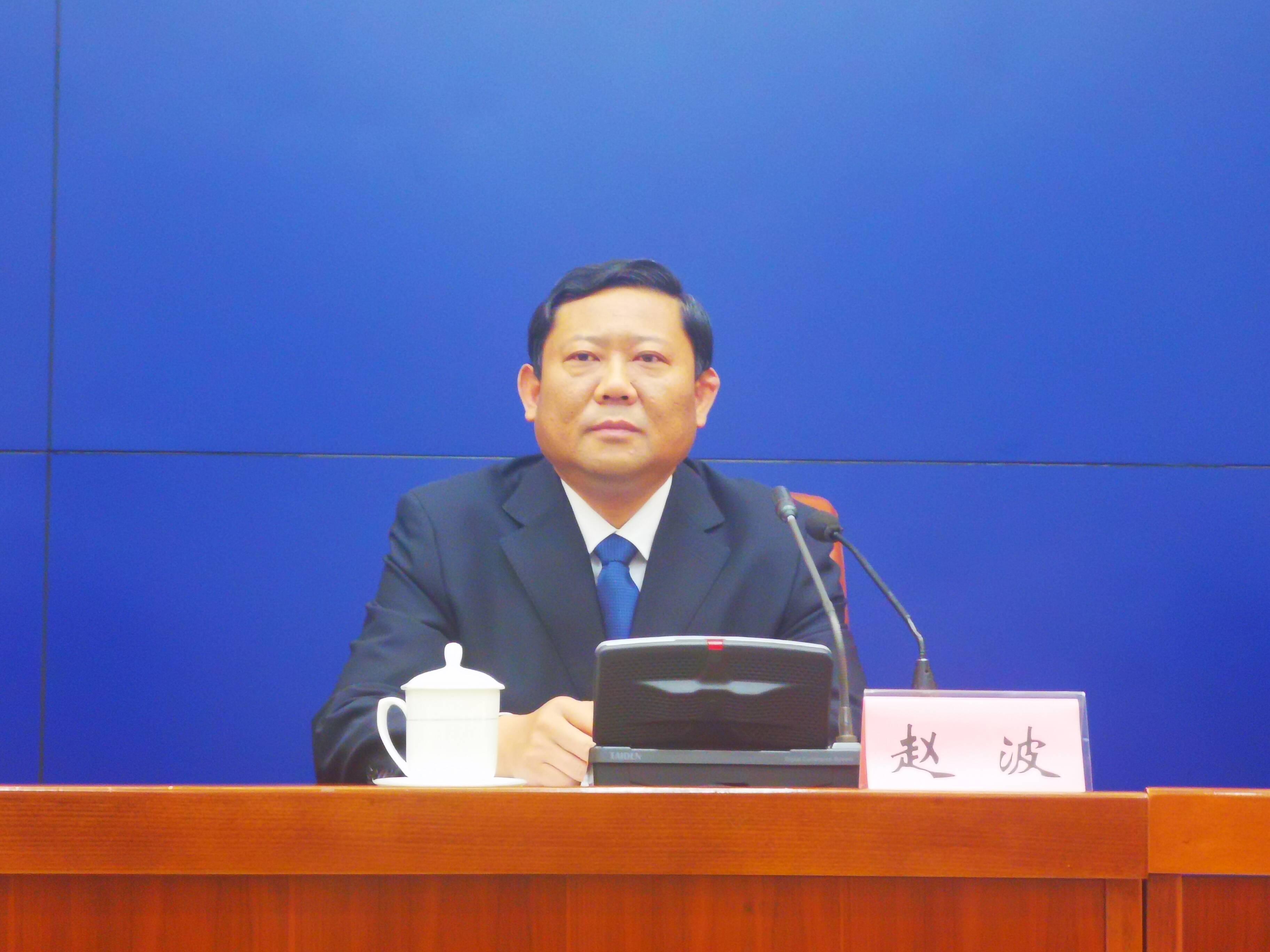 济南市正全力创建第三批社会信用体系建设示范区