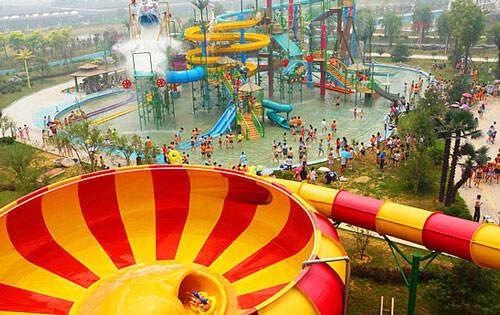 欢乐减压、惠民演出……泰安市泰山区策划推出暑期文化旅游线路及优惠措施