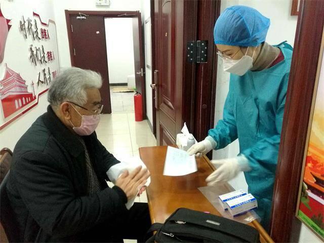 助重患擺脫病魔困擾!威海已有10.76萬大病患者獲救助