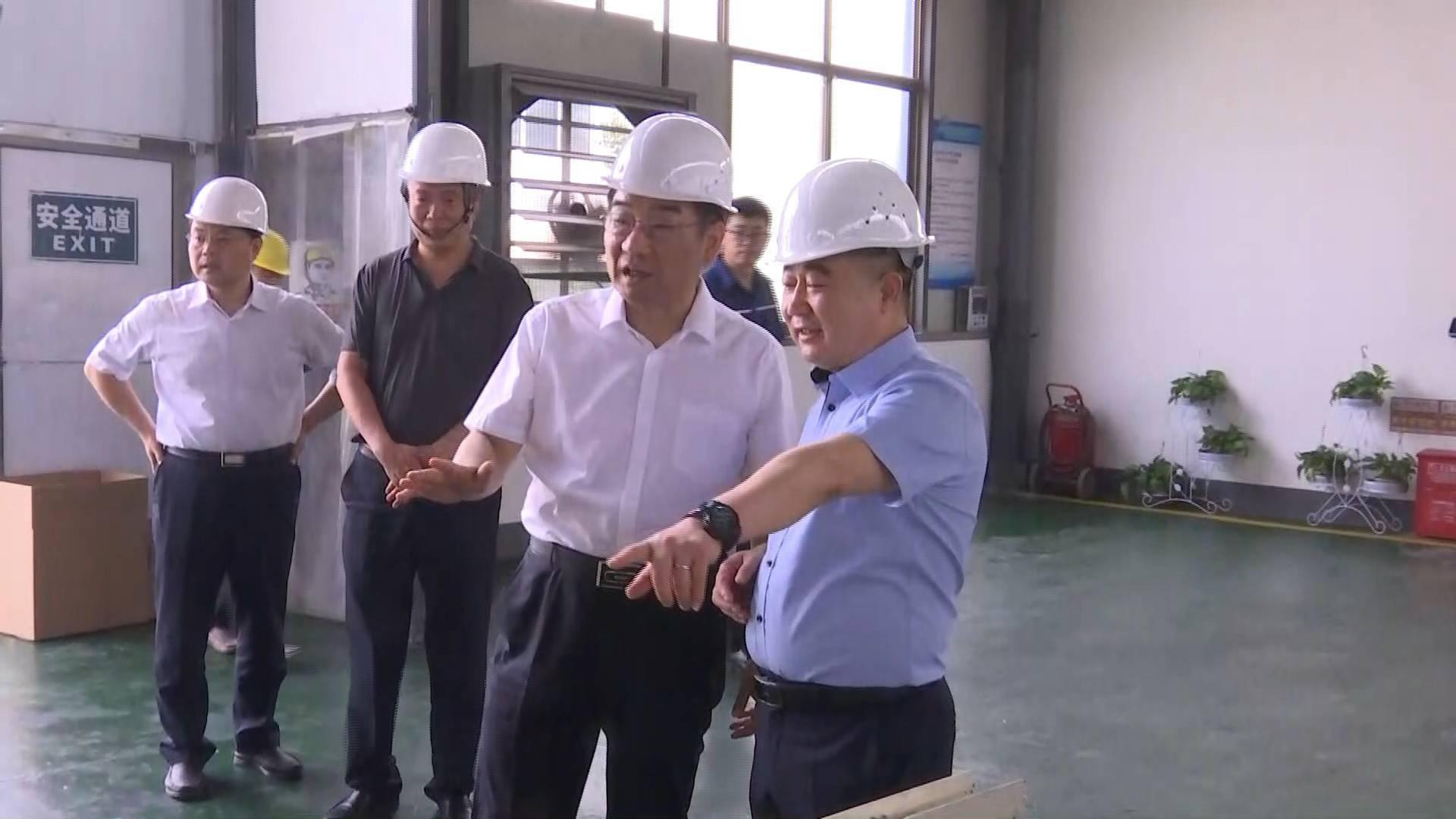 问政追踪丨泰安高新区:欠发两家企业的312万元资金一周内发放到位