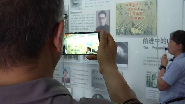煤矿工人运动、红色车站……潍坊市坊子区深挖红色资源 讲好党史故事