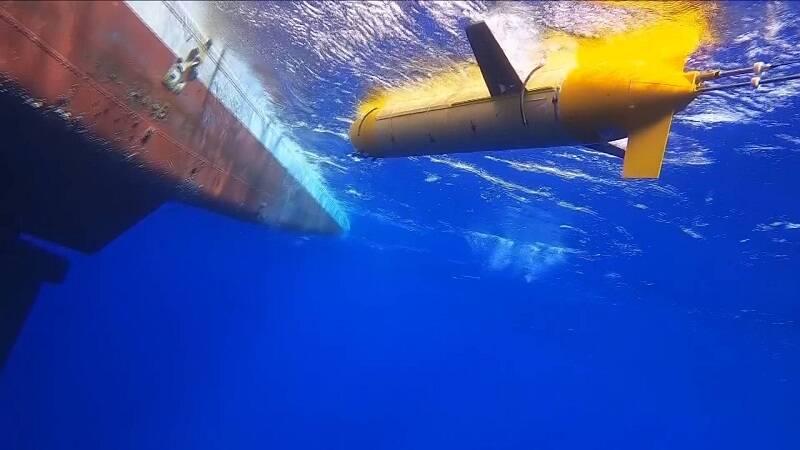 """创世界纪录! """"海燕X""""水下滑翔机下潜到10619米丨沿着总书记指引的方向前进"""