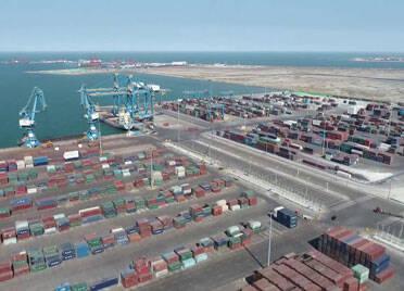 潍坊市前5个月外贸进出口总值857.4亿元