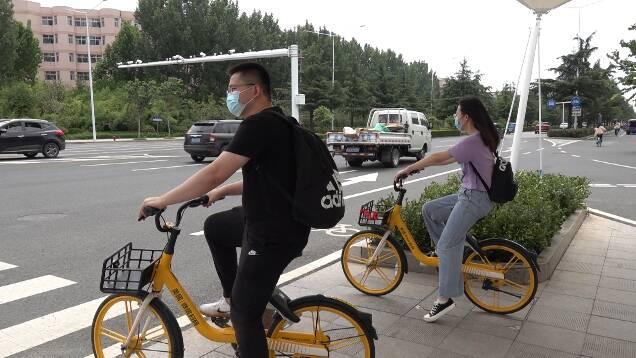 等红绿灯,再也不怕日晒雨淋!潍坊2021年首批新建路口遮阳棚正式启用