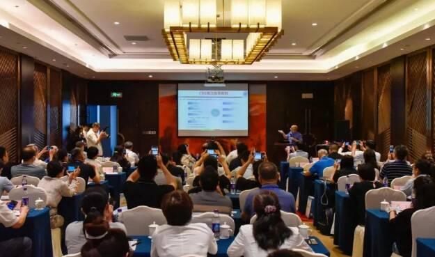 全国透皮吸收制剂发展研讨会暨外用药制剂专业委员会第二次会议在潍坊召开