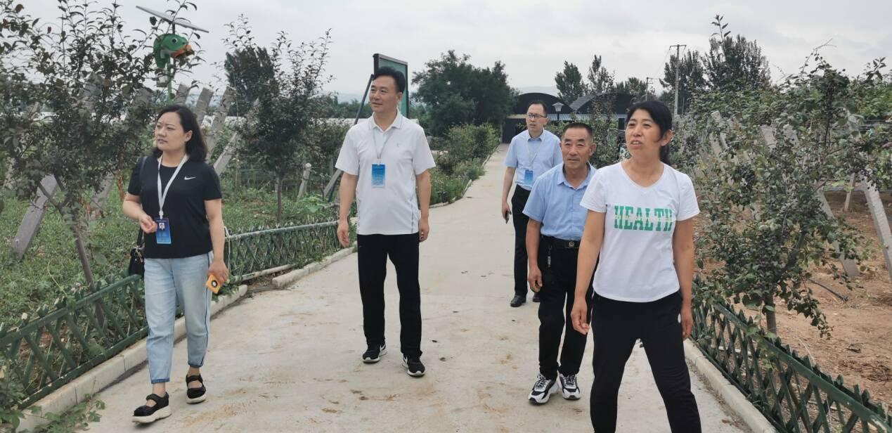 服务企业专员在行动|青州市审计局:多措并举服务企业高质量发展