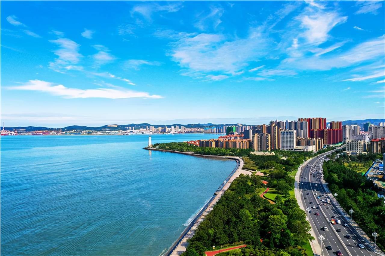 高质量发展看山东系列报道⑨丨威海:一座精致城市的进阶之路