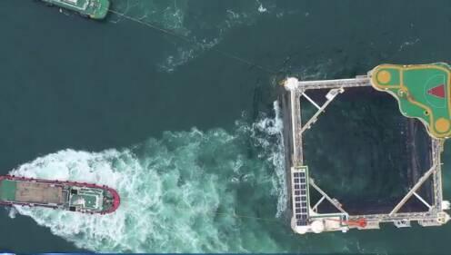 """""""靠海吃海""""的长岛主动转型 实现经济效益和海洋生态和谐共生"""