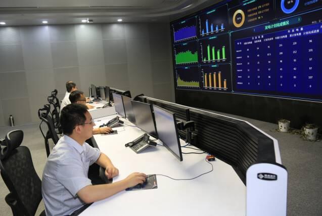 山东电力交易新一代平台信息披露模块上线