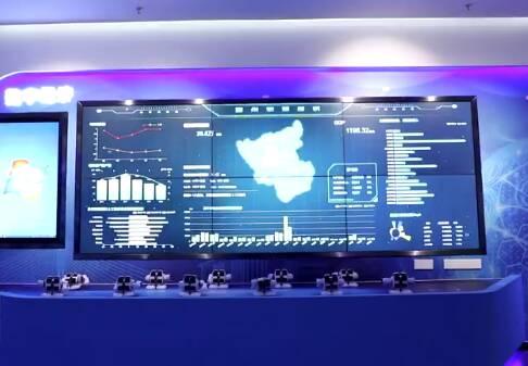 山东借力工业互联网 加快产业数字化转型升级