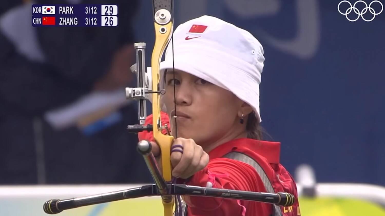 我们正青春⑦ | 打破24年逢韩必败历史,夺奥运射箭首金!张娟娟:为了国家荣誉,不怕千锤百炼!