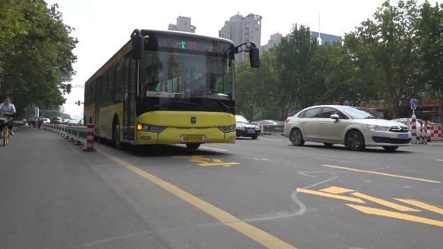 """潍坊公交所有线路实现""""银联支付""""乘车"""