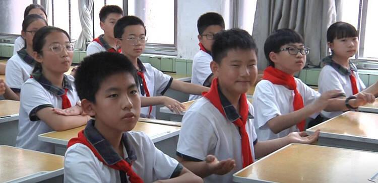 诸城:创新开展防溺水宣传 守护青少年生命安全