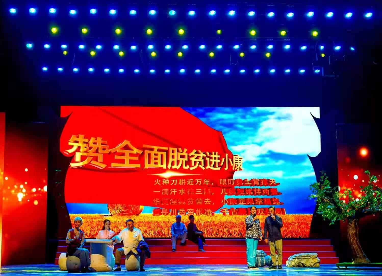 庆祝中国共产党成立100周年诗词咏诵会在济举行