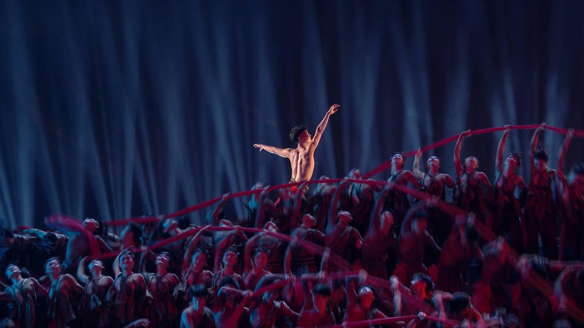 """歌剧《沂蒙山》主演唱响""""人民就是江山"""":为你牺牲所有心甘情愿!"""