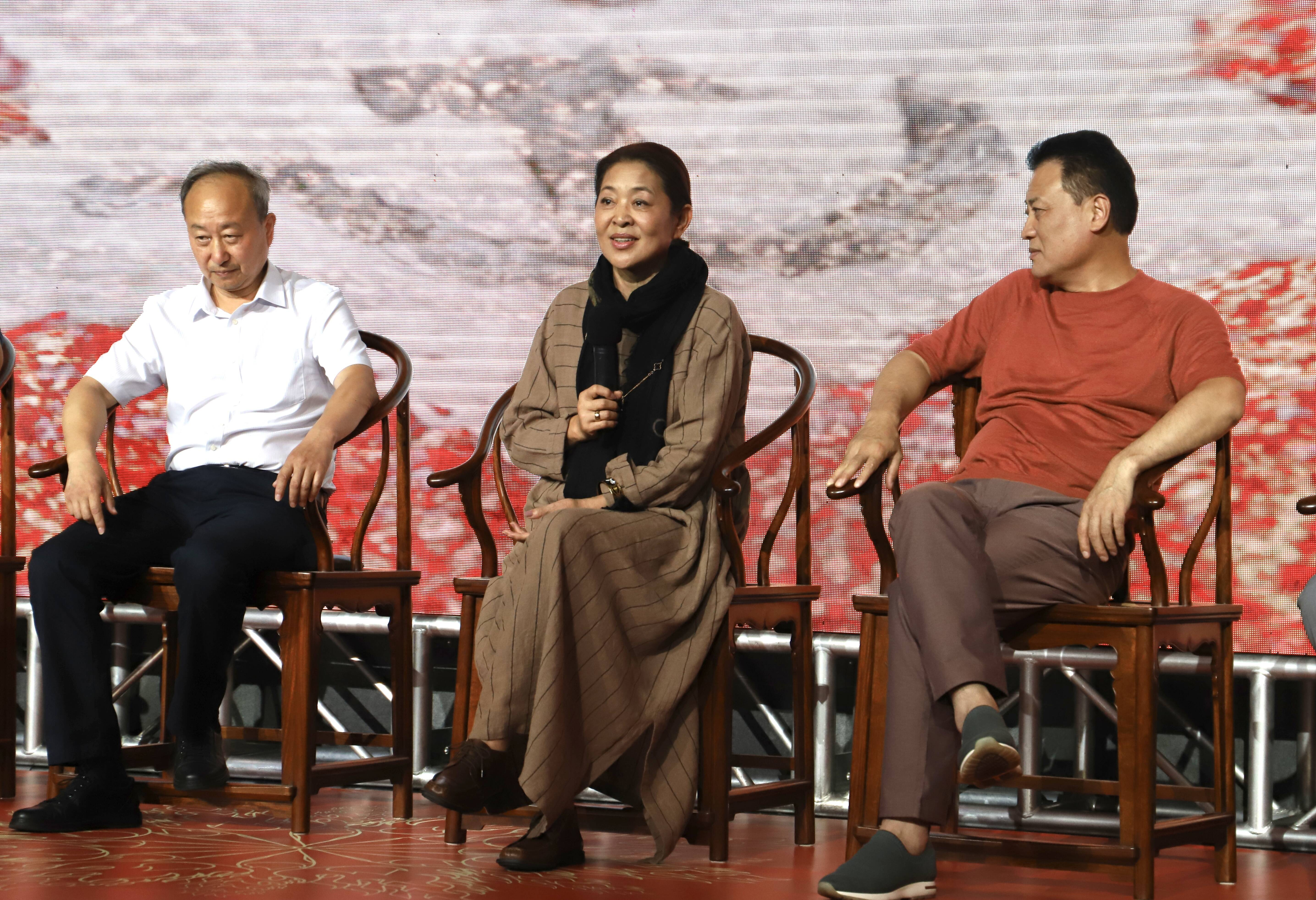 音乐电影《心语誓言》济南首映 今天起在CCTV-6公益展映